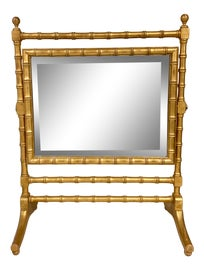 Image of French Table Mirrors