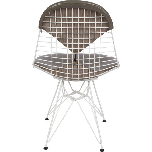 Eames Set of Ten Eames Dkr Chairs for Herman Miller For Sale - Image 4 of 5