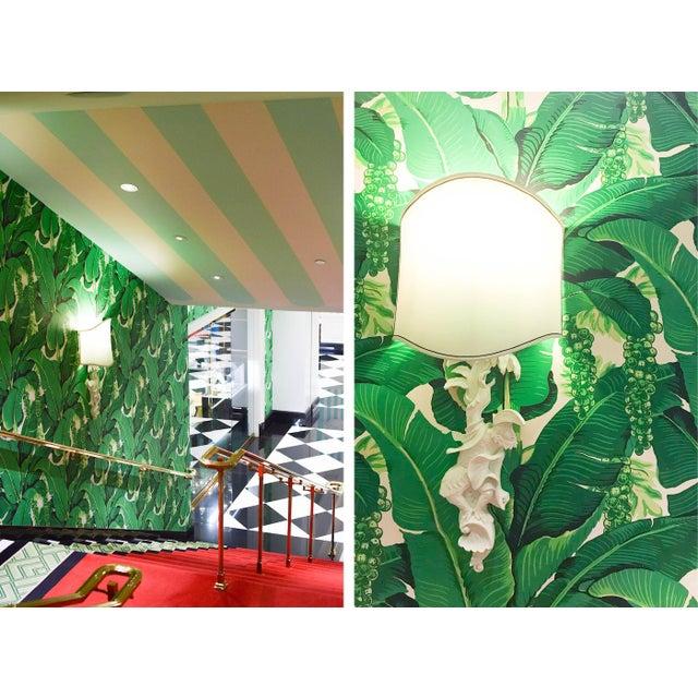 Brazilliance Wallpaper By Dorothy Draper Wallcoverings