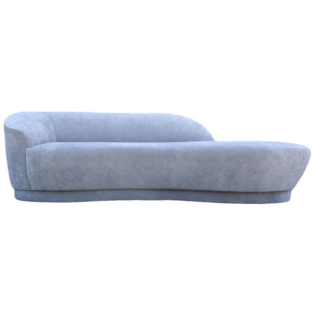 Cloud Sofa by Vladimir Kagan - Image 1 of 7
