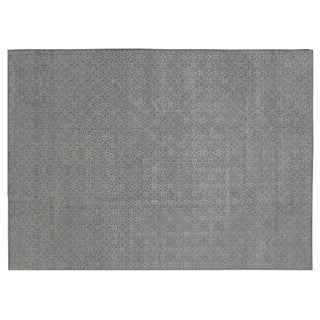 Stark Studio Rugs Contemporary New Oriental Wool Rug - 10′ × 13′9″ For Sale