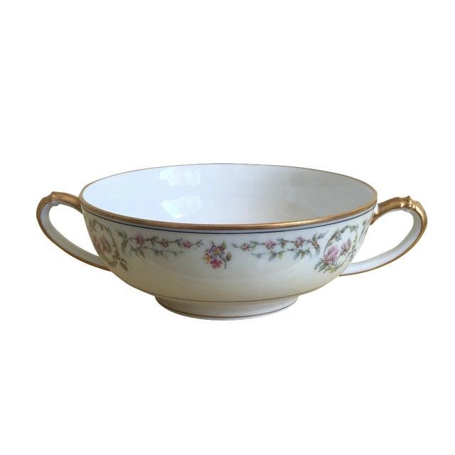 Haviland & Co Limoges France Petite Porcelain Bowl - Image 1 of 5