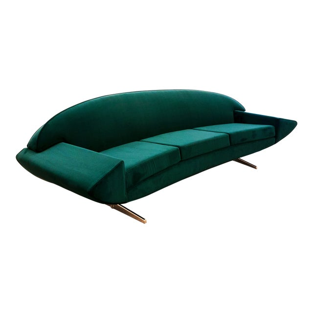 "Johannes Anderson, ""Capri"" Sofa, C. 1950 - 1959 For Sale"