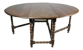 Image of Jacobean Tables