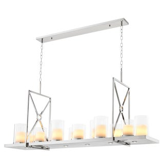 Summit Candle Chandelier For Sale