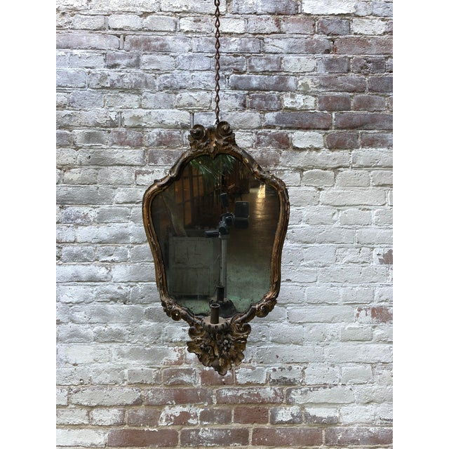 North Italy, C. 1730 , Pair of Mirrors For Sale - Image 9 of 13