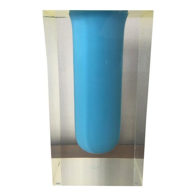 Jonathan Adler Bel Air Test Tube Vase For Sale