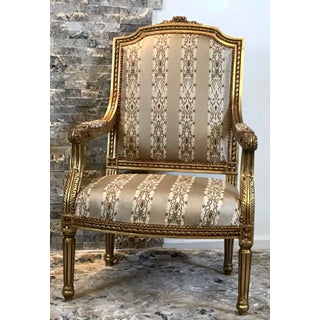 French Long Seated Chair/Price Per Chair Preview