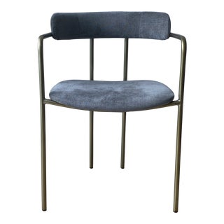 West Elm Dining Chair For Sale