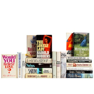 Modern Fiction Mix Book Collection - Set of 20