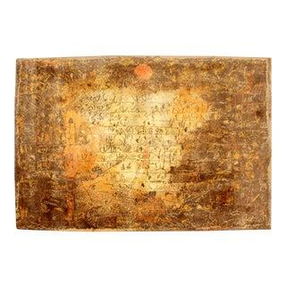 Contemporary Large Ege Art Line Klee Wool Rectangular Area Rug Scandinavian For Sale