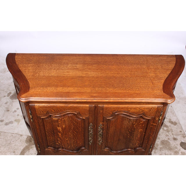 Louis XV-Style French Commode - Image 4 of 6