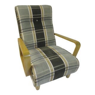 Edward Wormley for Dunbar Lounge Chair