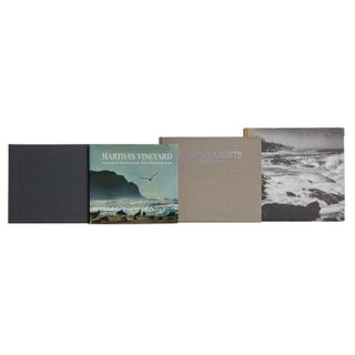 New England Coast Coffee Table Set, (S/4) Preview