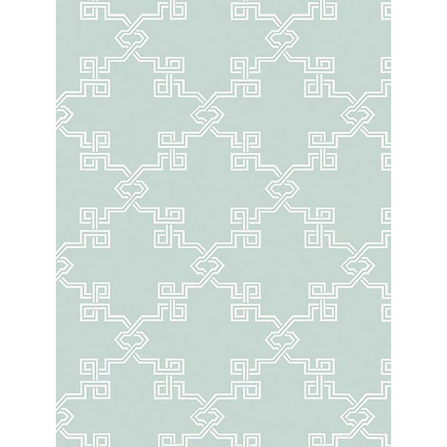 From the Scalamandre collection. Pattern is medium.Washable/Strippable 5 Yards To A Roll Pretrimmed Pattern repeat is...
