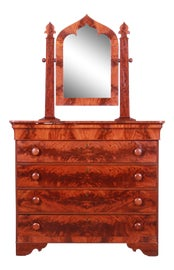 Image of Empire Dressers and Chests of Drawers
