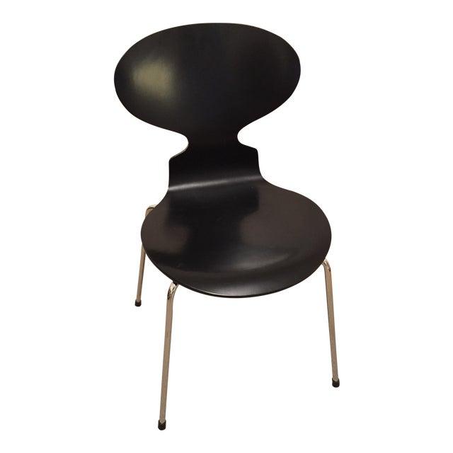 Arne Jacobsen for Fritz Hansen Ant Stacking Chair - Image 1 of 4