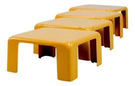 Image of Italian Tea Tables