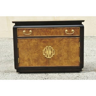 Century Furniture Chin Hua James Mont Style Bar Cabinet Preview
