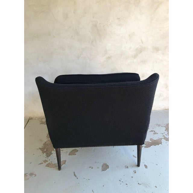 Pair of Lounge Chairs by Paul McCobb For Sale In Philadelphia - Image 6 of 7