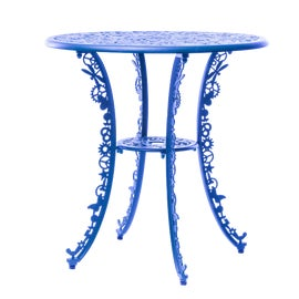 Image of Boho Chic Dining Tables