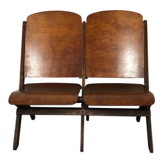 Wood Bleachers Theater Seats/Bench For Sale