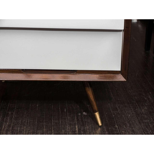 Mid-Century Modern Mid-Century Modernist Dresser, 1960s For Sale - Image 3 of 6