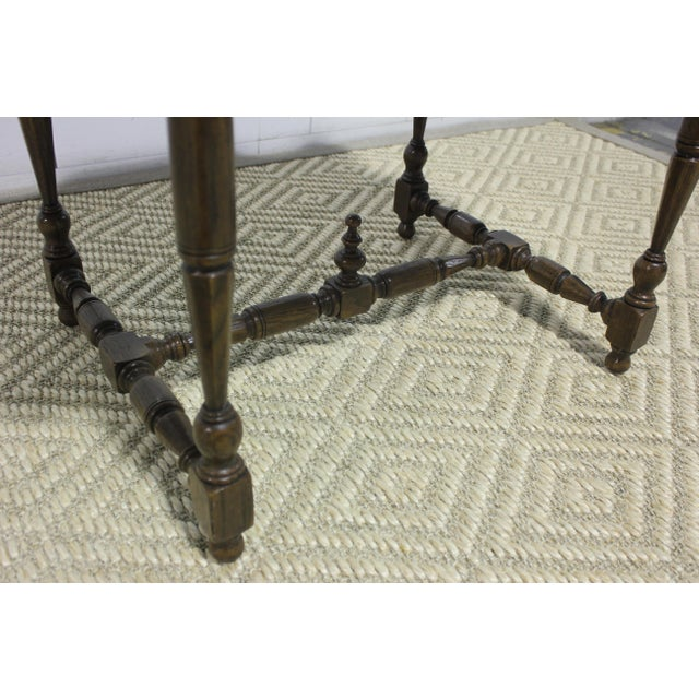 19th Century French Side Table For Sale - Image 4 of 7