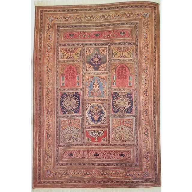 Afghan Oriental & Occidental Rugs by Rosa Belle Holt 1937 For Sale - Image 3 of 11