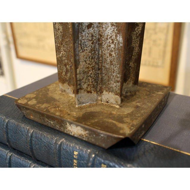 Metal Candle Mold - Image 5 of 5