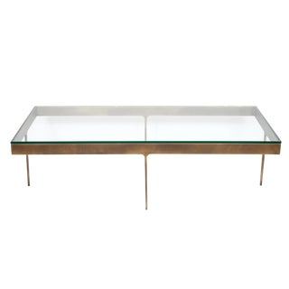 Customizable Haworth Rectangular Table For Sale