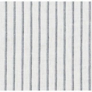 Ralph Lauren Emil Stripe Fabric in Blue - 5 Yards