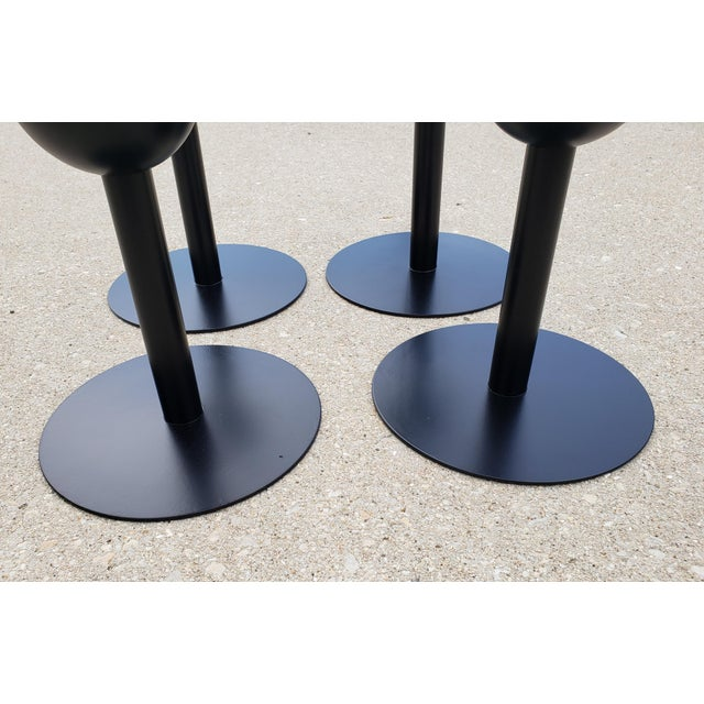 Modern Postmodern Philippe Starck Coffee Table For Sale - Image 3 of 6