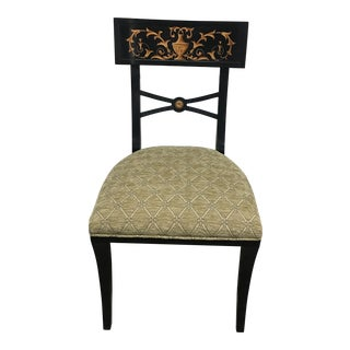 Baker Furniture Co. Side Chair
