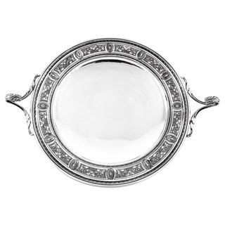 Wedgewood Sterling Dish For Sale