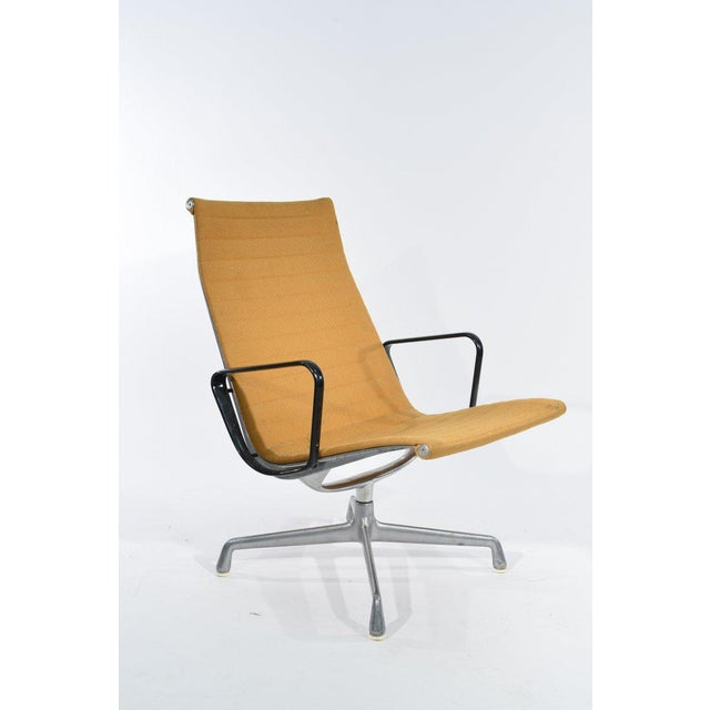 Eames for Herman Miller Aluminum Group Executive Lounge Desk Chair 1980 - Image 2 of 9