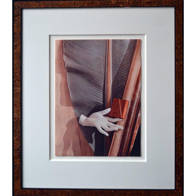 Pierre Adam Composition Color Photogravure 1937 - Image 2 of 3
