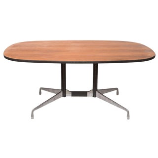 Charles and Ray Eames for Herman Miller Conference Table For Sale