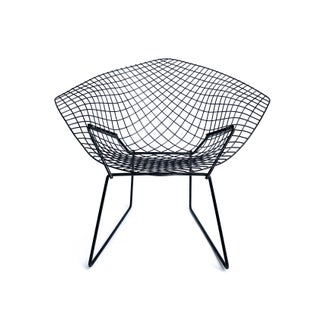 Vintage Harry Bertoia for Knoll Diamond Wire Chair Preview
