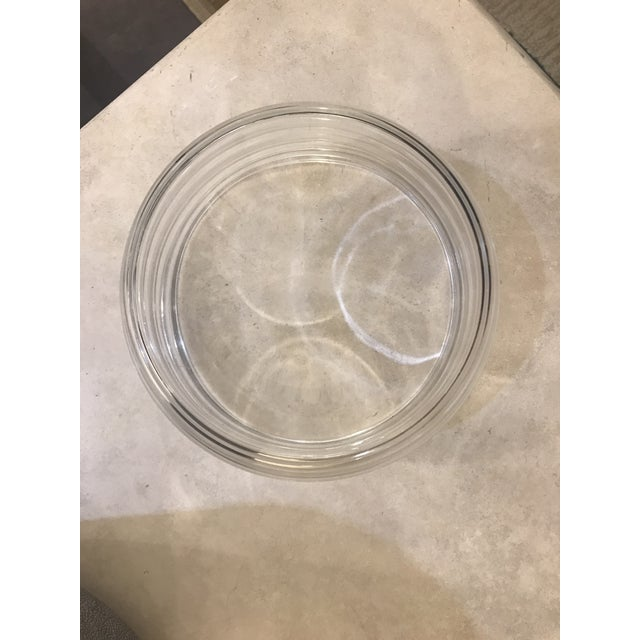 1990s 1990s Baccarat Candy Dish For Sale - Image 5 of 7