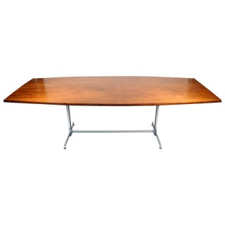 Table or Desk Designed by Knud Joos