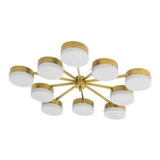 Lighting / Design for Macha Celeste Epoch For Sale