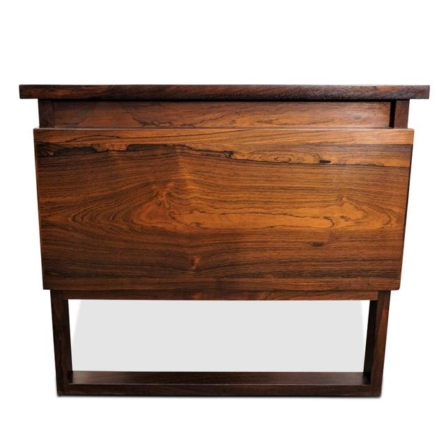 Original Danish Modern Peter Hvidt & Orla Mølgaard-Nielsen Desk For Sale In New York - Image 6 of 12