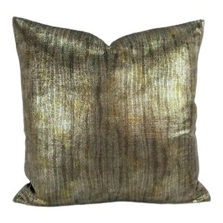 Misia Paris Lumieres De Ville Mordore Pillow Cover For Sale