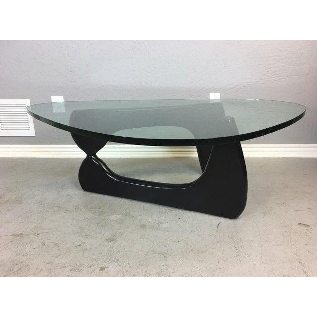 Isamu Noguchi Coffee Table Signed Chairish - Mini noguchi table