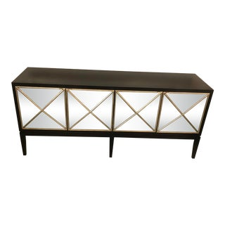 Jova Four Door Credenza For Sale