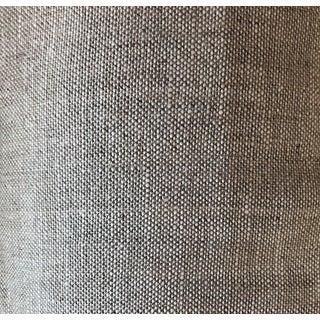 Oatmeal Beige Belgium Linen Fabric For Sale