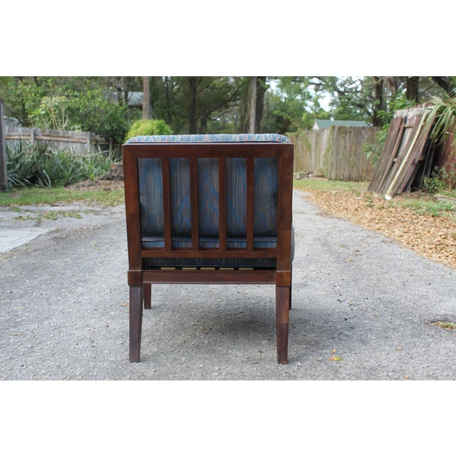 Mid-Century Modern Club Chair - Image 6 of 6