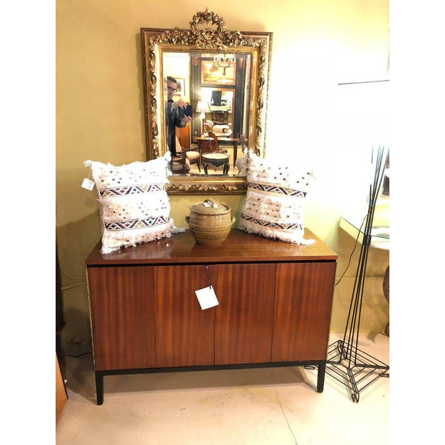 Paul McCobb for Calvin Mid-Century Chests or Nightstands - A Pair For Sale - Image 9 of 12