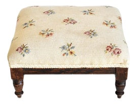 Image of Victorian Stools